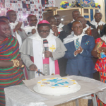 Methodist Church Ghana Inaugurates TV Station