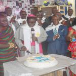 Methodist Church Ghana Inaugurates TV Station