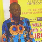 God's Anointing Breaks Every Yoke – Apostle Noble-Atsu