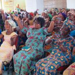 Chairman Meets Church Officers Of Asamankese, Kade Areas