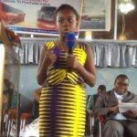 Do Not Neglect And Ignore Children In The Church – Millicent Quainoo