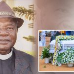 Pastor Andrews Tetteh Laid To Rest