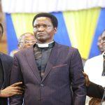 COP-Benin Gets New President