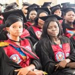 TNA Pentecost Skills Development Centre Holds Second Graduation
