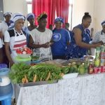 PIWC-Wa Organises Food Competition