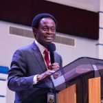 Seek The Blessings Of The Fathers – Apostle Prof. Opoku Onyinah