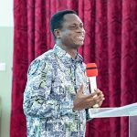 Chairman Interacts With Ministers In Greater Accra Region
