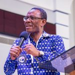 Translate Your Faith Into Action – General Secretary Tells Christians