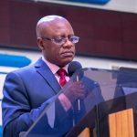 You Are A Minister At Your Workplace – Mr. Mahama To Christians