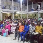 Obuasi Area Organises 3-Day Municipal Joint Service