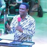 Own Vision 2023 And Run With It – Apostle Nyamekye Tells Ministers
