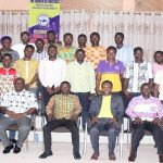 Agormanya Area Holds Maiden Media Ministry Seminar