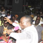 Berekum Area Holds Mega All-Night