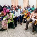 Bolga Area Holds Cultural Training For Ministers And Wives