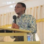 Chairman Visits Assin Foso Area