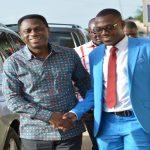Chairman Visits Tarkwa Pentecost Clinic