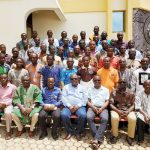 Nationwide Training On Modern Trends In Infrastructural Development Ends