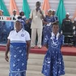 Ho Area Women's Ministry Inaugurates Virtuous Ladies Wing