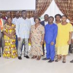 Home And Urban Missions Holds Seminar In Ho