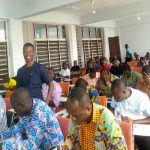 Ministerial Students Undergo Ecotheology Training Programme
