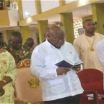'CSE No-No' – President Akufo-Addo Vows