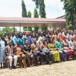 Tamale Area Ends 2019 Ministers And Wives' Residential Retreat