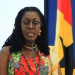 Re-register Your SIM By June 2020 Or Lose Your Phone Number – Ursula Owusu