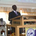 Preach The Gospel With Urgency – Apostle Antwi Charges Christians