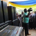 Mankessim Area Acquires New Sound Equipment For Evangelism
