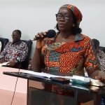 "A Minister Is A ""Man On The Run"" – Mrs. Margaret Antwi"