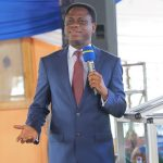Christian Ministry Takes Place Outside The Church Auditorium – Chairman