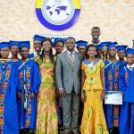 PIWC-Kotei Graduates 17 Members To The Youth Ministry