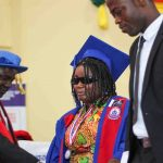 Deaf & Blind Student Graduates From University