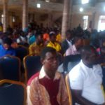 Takoradi Area Trains Team For Aggressive Evangelism