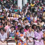 Women's Ministry Organises Virtuous Ladies' Retreat