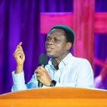 Light Cannot Dwell In Darkness – Apostle Eric Nyamekye To Christians