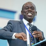 God Has Called The Church For Holiness – Apostle Dr Walker
