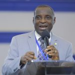 Effective Christian Fellowship Is Key In The Possessing The Nations – Apostle Massaboi Zuwu