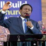 Apostle Prof. Opoku Onyinah Visits PIWC Sakumono