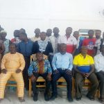 Asutsuare District Holds Finance And Report Writing Seminar