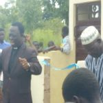 Atebubu Area Constructs 3-Unit Toilet Facility For Mmutwiriso Community