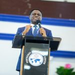 Understanding Worship Is Key To Building A Glorious Church – Chairman