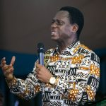 Be Strong In The Lord – Chairman Urges Christians