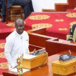 Ofori-Atta To Present 2020 Budget Statement In Parliament Today