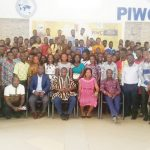 Koforidua Area Holds Business Chamber Summit