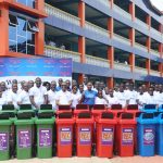 PENTSOS 'Waste For Education' Project Launched