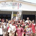 35 Youth Provided With Sustainable Livelihoods In Nkwanta, Dunkwa Areas