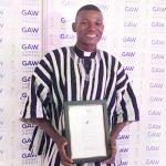 Pastor Perbi-Asare Wins Ghanaian Language Special Award