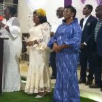 Odorkor Area Honours Past Ministry Leaders