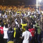 82 Souls Rescued On Day Three Of 'Accra For Christ Crusade'